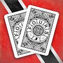 All Fours Trini Card Game icon