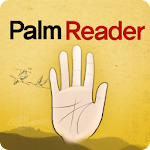 Palm Reader-Palm Line,Reading 1.02