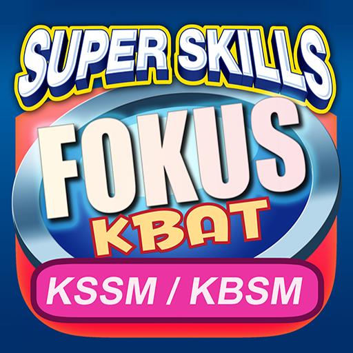 Super Skills - Fokus KBAT