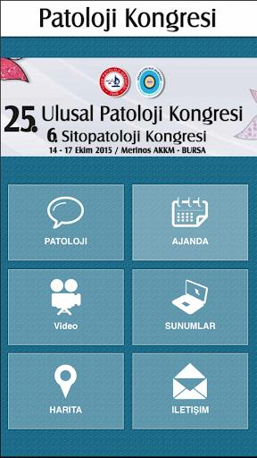 Patoloji Kongresi