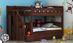 Great Offers on Kids Bed in Delhi at Low Price