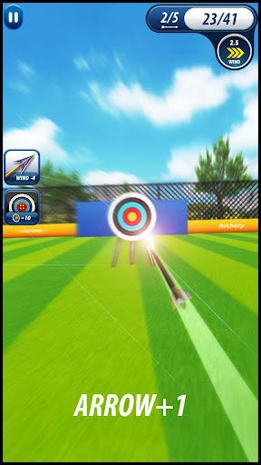Archery Tournament - shooting games 2.1.5002 screenshots 4