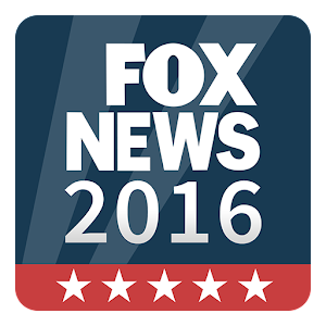 Fox News Election HQ 2016 app for android
