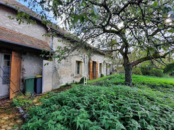 maison à Longnes (78)