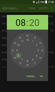 Wakeify - Spotify Alarm- screenshot thumbnail