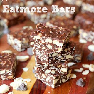 Homemade Eatmore Bars
