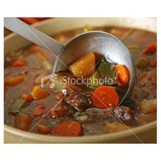 Gorey's Guinness Beef Stew