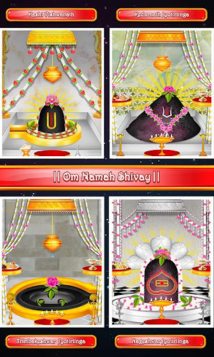 Lord Shiva Virtual Temple android2mod screenshots 21