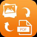 Image to PDF Converter: JPG to PDF, PNG To PDF icon