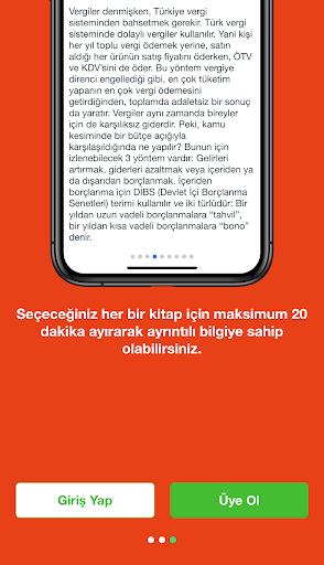 HapKitap screenshot 3