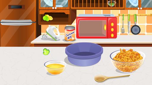 Code Triche jeux de cuisine cru00eapes APK MOD screenshots 3