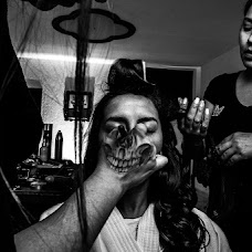 Wedding photographer Gerardo Gutierrez (Gutierrezmendoza). Photo of 07.12.2017