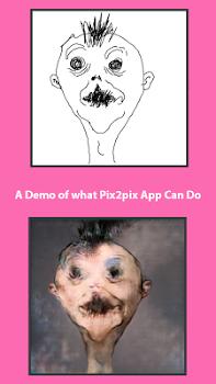 Pix2Pix Online Free