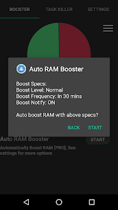 RAM Booster eXtreme Speed Pro APK 6