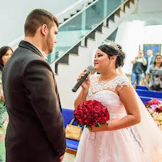 Wedding photographer Edson Mota (mota). Photo of 11.12.2017