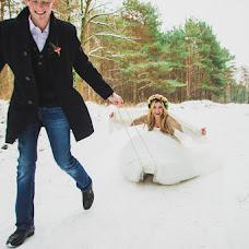 Wedding photographer Aleksandra Lovcova (AlexandriaRia). Photo of 18.02.2015