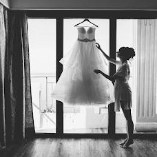 Wedding photographer Vadim Blagodarnyy (vadimblagodarny). Photo of 03.10.2017