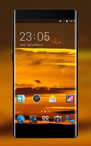 Theme for Panasonic Eluga A HD 2.0.50 screenshots 1