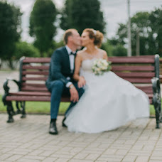 Wedding photographer Elena Zayac (Zazayats). Photo of 12.10.2017