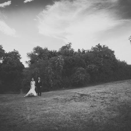 Wedding photographer Massimiliano Ferrante (mamiphoto). Photo of 17.02.2018
