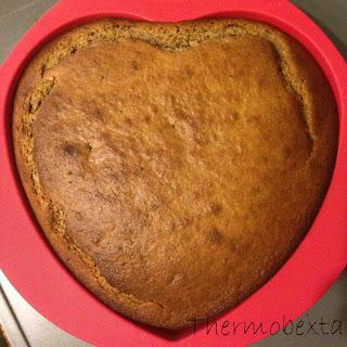 Thermobexta's Date & Honey Cake.