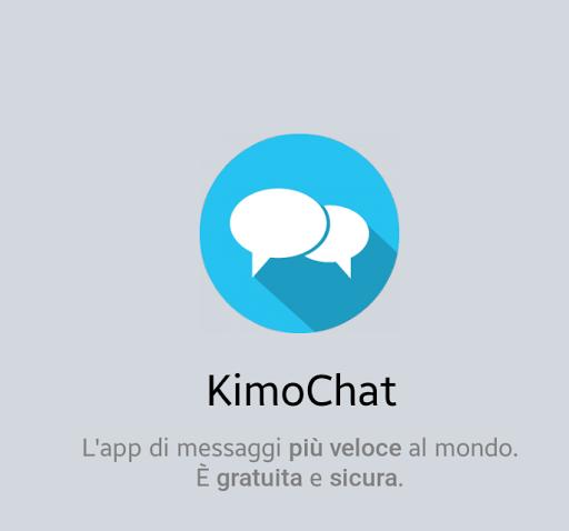KimoChat
