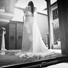Wedding photographer Demetrio Errico (demetrioerrico). Photo of 15.05.2015