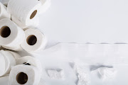 All two-ply rolls used to be 350 sheets, and most still are.