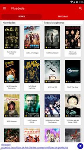 Plusdede gratis Series y películas,plus for PC