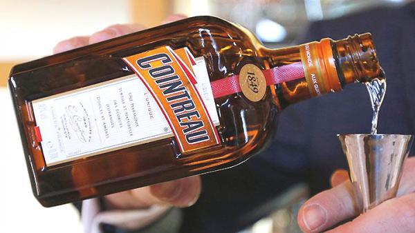 170 năm thương hiệu rượu Cointreau