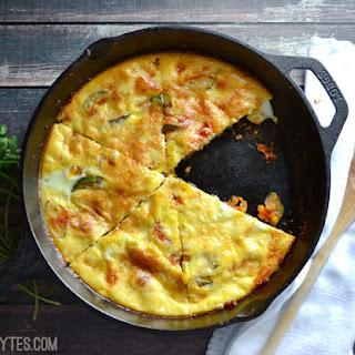 Low Calorie Zucchini Frittata Recipes