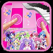 Tải PriPara Piano Tiles APK