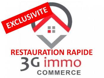 locaux professionels à Paris 9ème (75)