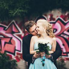 Wedding photographer Ekaterina Shevcova (evaart). Photo of 16.01.2016