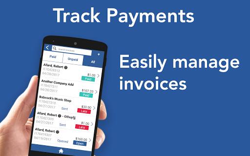 Download APK Invoice ASAP For QuickBooks App App For Android - Quickbooks invoice app