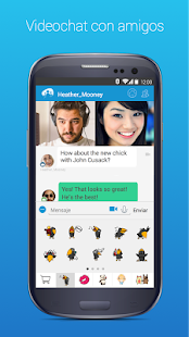 Paltalk - Videochat gratis Screenshot