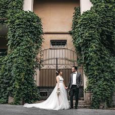 Wedding photographer Evgeniya Titova (jedesign). Photo of 06.08.2018
