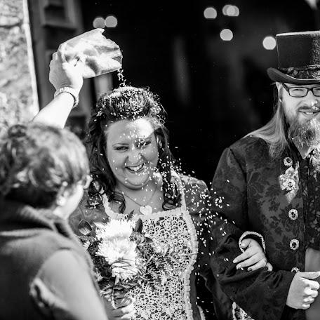 Wedding photographer Nicola Antonucci (antonucci). Photo of 02.11.2015