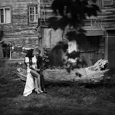 Wedding photographer Dmitriy Titov (sushniak). Photo of 08.10.2016