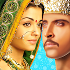 Rajasthani Arranged Marriage - Indian Wedding Girl icon