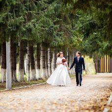 Wedding photographer Vyacheslav Sosnovskikh (lis23). Photo of 16.10.2016