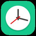 Math Puzzle Alarm Clock-Free icon