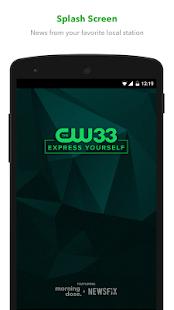 CW33 - náhled