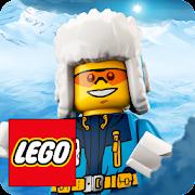 LEGO\u00ae City