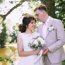 Wedding photographer Anastasiya Sukhoviy (Naskens). Photo of 16.06.2018