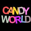 Candyworld icon