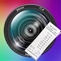 Easy Receipt Expense Tracker icon
