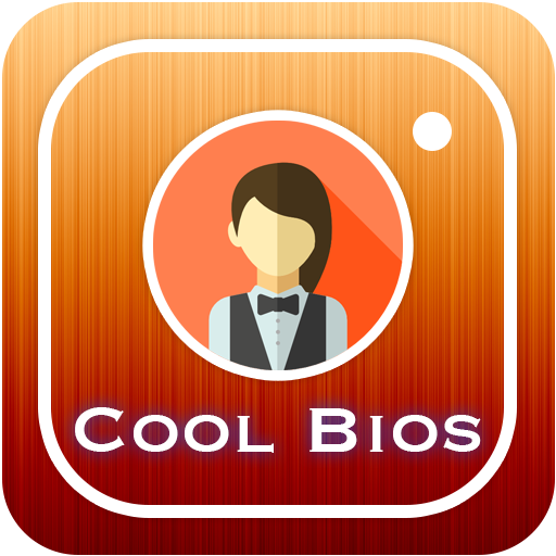 Cool Insta Bios For Girls 20  file APK Free for PC, smart TV Download