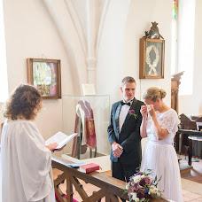 Wedding photographer Andreas Svegland (Svegland). Photo of 24.03.2019