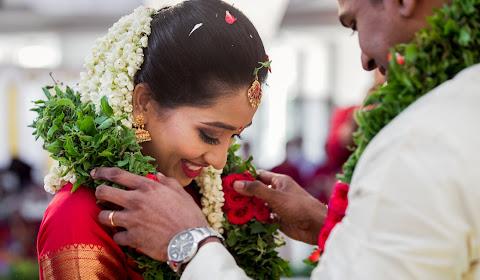 Wedding photographer Bangalore (elenashapetko). Photo of 28.02.2018